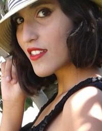 Cristina Sandín