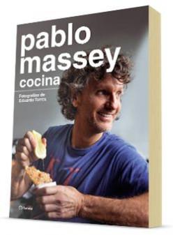 Pablo Massey Cocina
