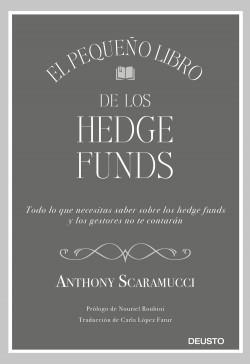 El pequeño libro de los hedge funds